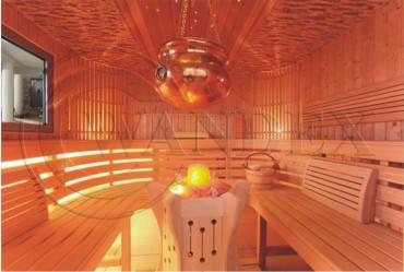 klimaty sauny